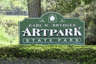 Artpark embraces social distancing with new programs