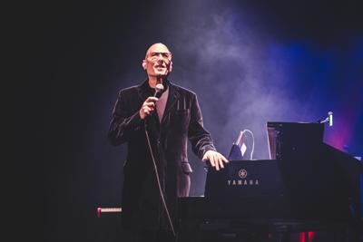 Bowie show
