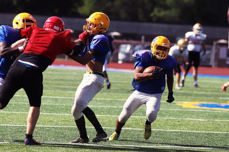 Lockport seeks to atone for 2018's struggles