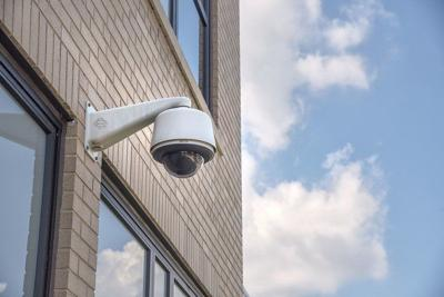 LCSD to test Aegis system without facial recognition