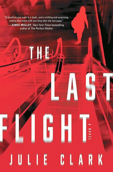 BOOK NOOK: 2 stories within 'The Last Flight' produce double the shivers
