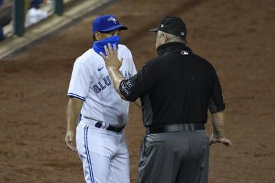 MLB postpones Blue Jays-Phillies series
