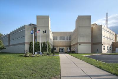 Niagara County Correctional Facility