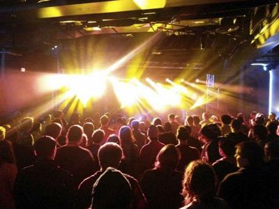 JENNINGS: The Tralf says goodbye as live music makes its return