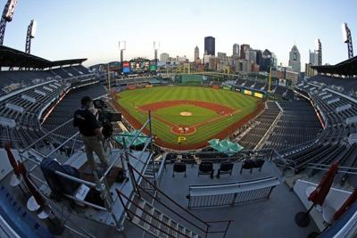 State won't allow Jays to play at Pirates' park