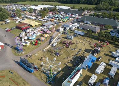 Organizers postpone 2020 Niagara County fair