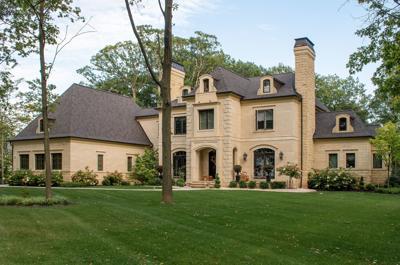 Lewiston 'Party house'