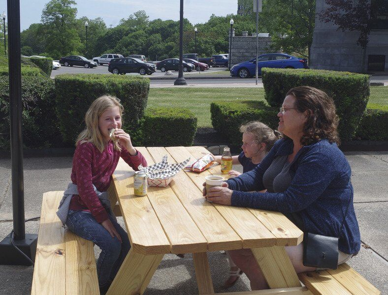 'B&D Bagels' continues the adventure in Lockport