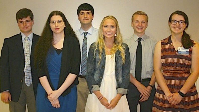 NCCC Scholarship Gala to honor six students and two alumni