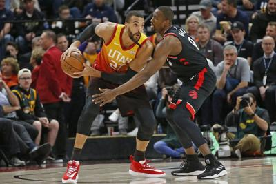 NBA season put on hiatus over COVID-19 outbreak