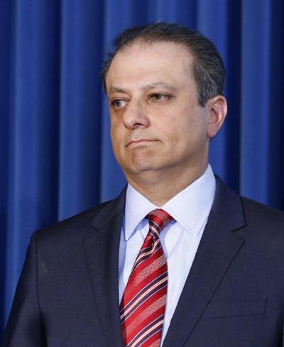 Could getting dumped by Trump yield opportunity for Bharara?
