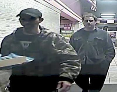 U S  Marshals say Ohio fugitive may be in WNY   Local News