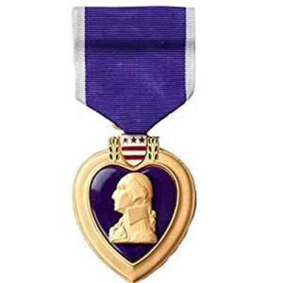 Niagara County Purple Heart Recipients