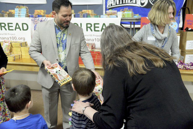 'WNY Go! Read' campaign kicked off in Newfane