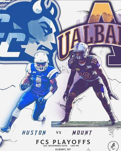Lockport's Mount and Huston squaring off in FCS playoffs