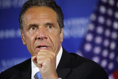 NY eyes pain for wealthy, working class to help right budget