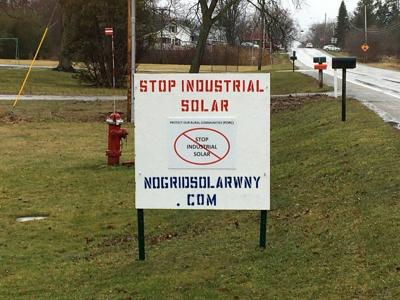 Hartland couple leading effort to reject industrial solar