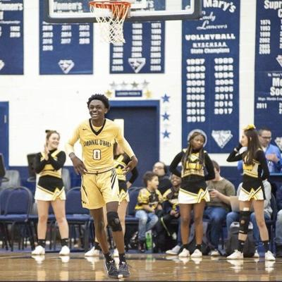 NCCC lands O'Hara standout, NF native Avion Harris