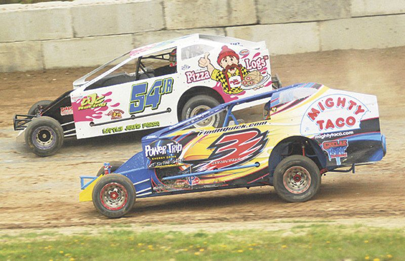 Drivers ready for new racing season at Ransomville Speedway