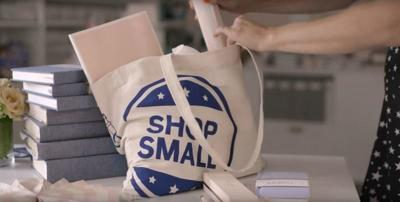 "Lockport retailers gear up for ""Small Business Saturday"""