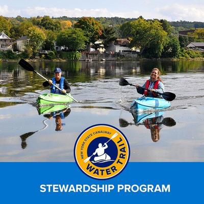 Canal paddling stewardship program launched