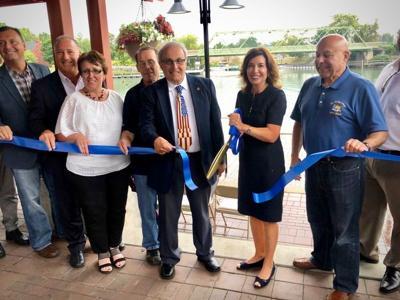 NT unveils Gateway Harbor Park improvements