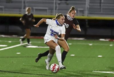 NFL girls soccer heats up as upper echelon teams clash