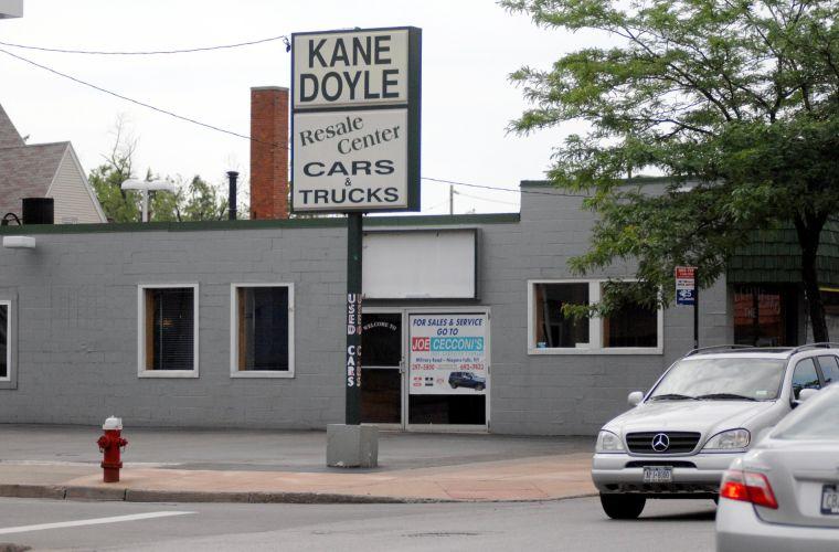 BUSINESS: Local Car Dealerships Close