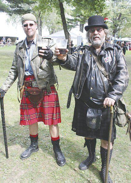 Celtic Fest offers plenty to do next weekend