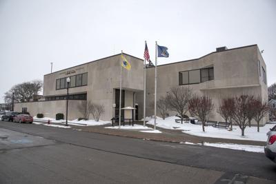 City Hall sig