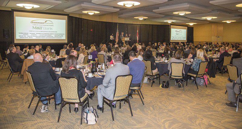 Leadership Niagara celebrates success in Niagara County