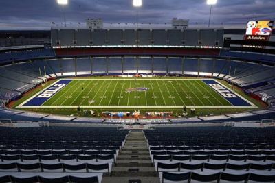 Bills propose 60,000-seat stadium by 2027