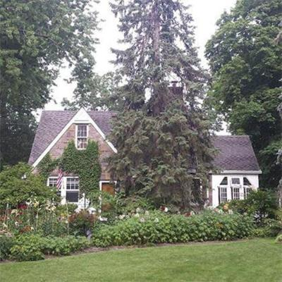 Better Homes & Gardens picks Lockport front yard as contest finalist