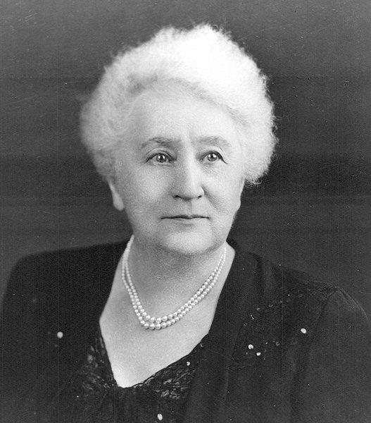 NIAGARA DISCOVERIES: Gertrude L. Warren, the 'mother of 4-H'