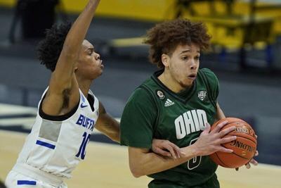 UB hoops adjusting to life outside NCAA tourney