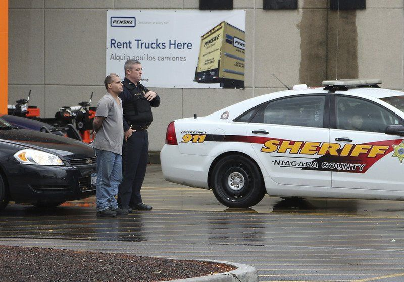 Men Caught In Home Depot Theft News Lockportjournal Com