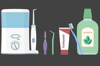 The best tools for your teeth