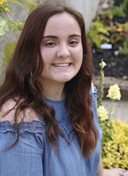 Jaeger named 2019 Gold Award Girl Scout