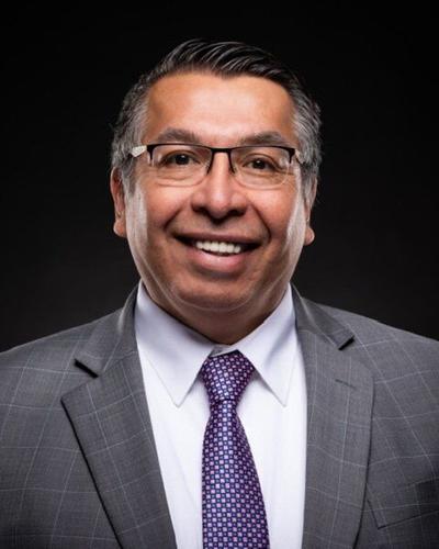 Gaming corp. names Seneca Nation member as new CEO
