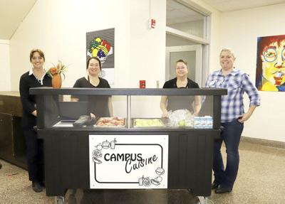 'Farm to School' breakfast cart rolled out at RHHS