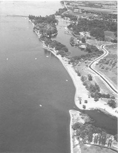 NIAGARA DISCOVERIES: Tracing the history of Twelve-Mile Creek