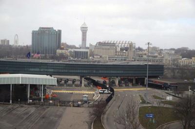 Gradual reopening, border shutdown cloud tourism season