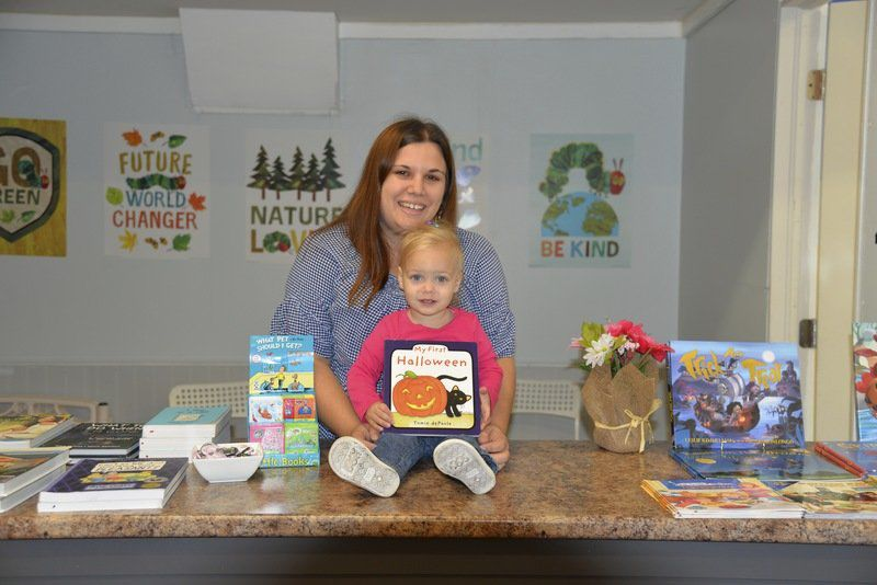 Lockport mom opens new bookstore for younger readers