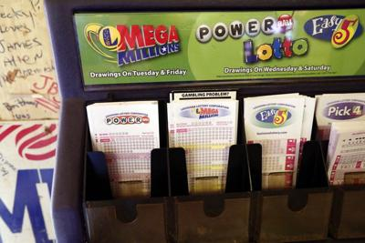 Next up for lottery hopefuls - Powerball | | lockportjournal com