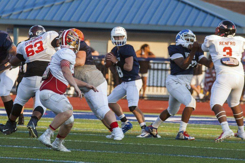 North rally comes up short atLions Club game