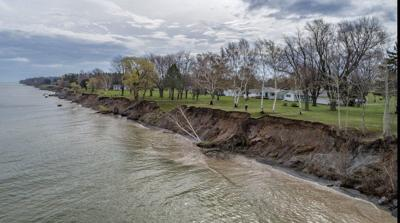 Army Corps: Lake Ontario to rise 7 inches more by June 10