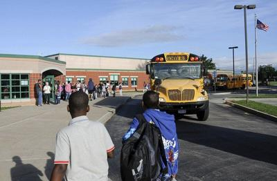 County arranging School Bus Driver Career Fair