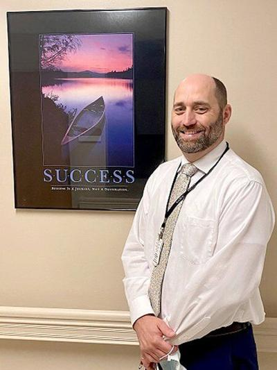 Orleans Community Health has a newadministrator