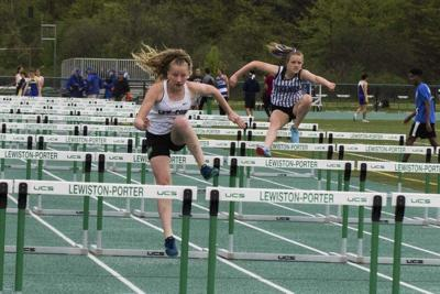 Lockport T&F dominates NFL's opening day