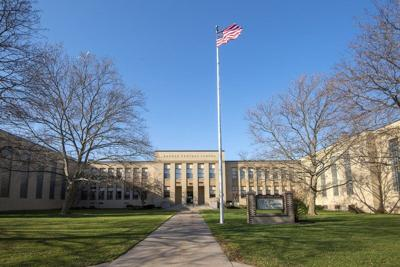 Barker school levy going up 4%